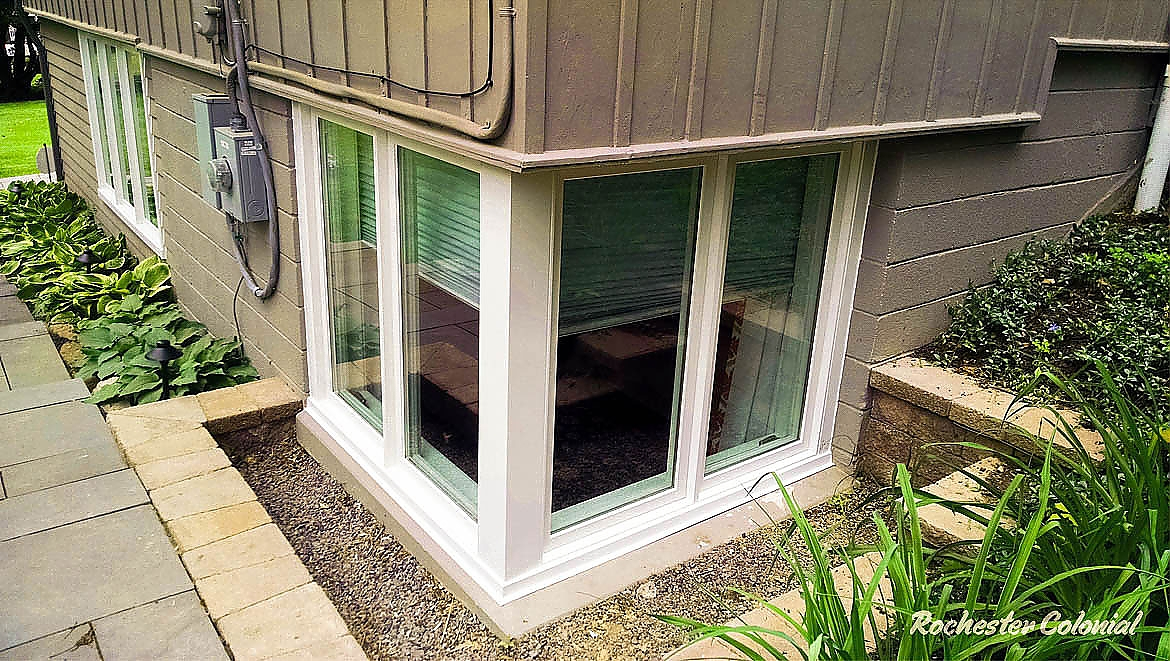 Your Windows, Doors, and Awnings Experts | Rochester Colonial