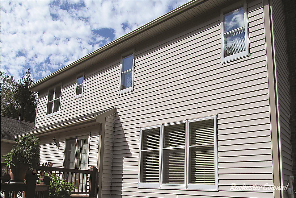 Rochester Colonial Your Windows Replacement Windows