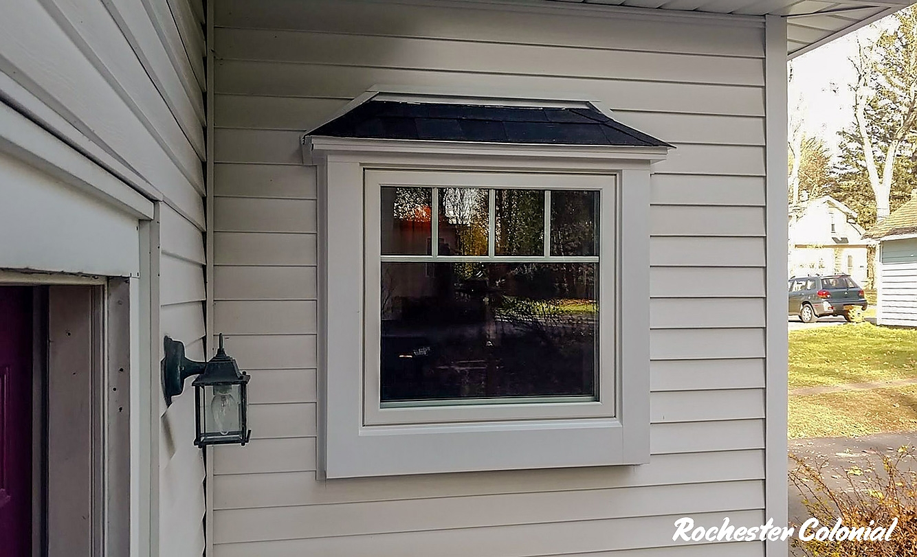 Rochester colonial window and door replacement in rochester ny before after rubansaba