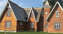 Aburn Chapel