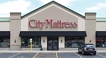 City Matress