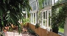 Lamberton Conservatory