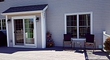 Patio Door & Double Hung
