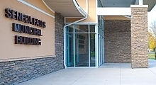 Seneca Falls Municipal Bldg