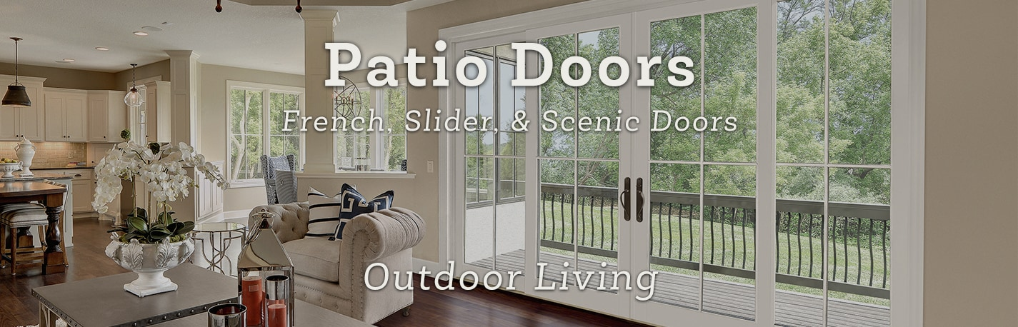 Patio Door 2020