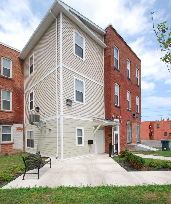 Marketview Heights Apartments