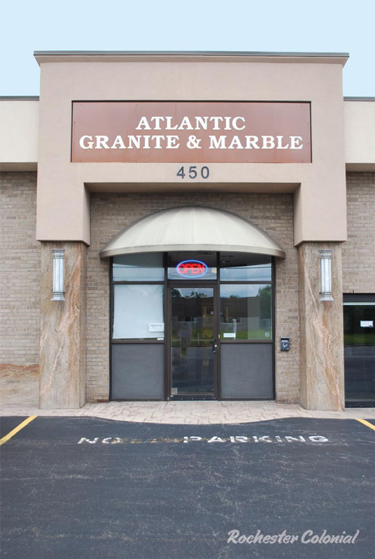Atlantic Granite & Marble