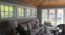 Awning Window & Casements