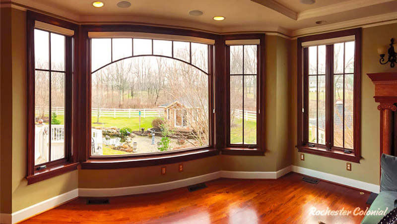 Casement & Picture Window