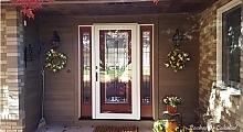 Storm & Entry Door