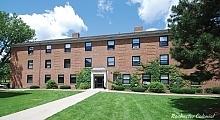 Hobart Dorms