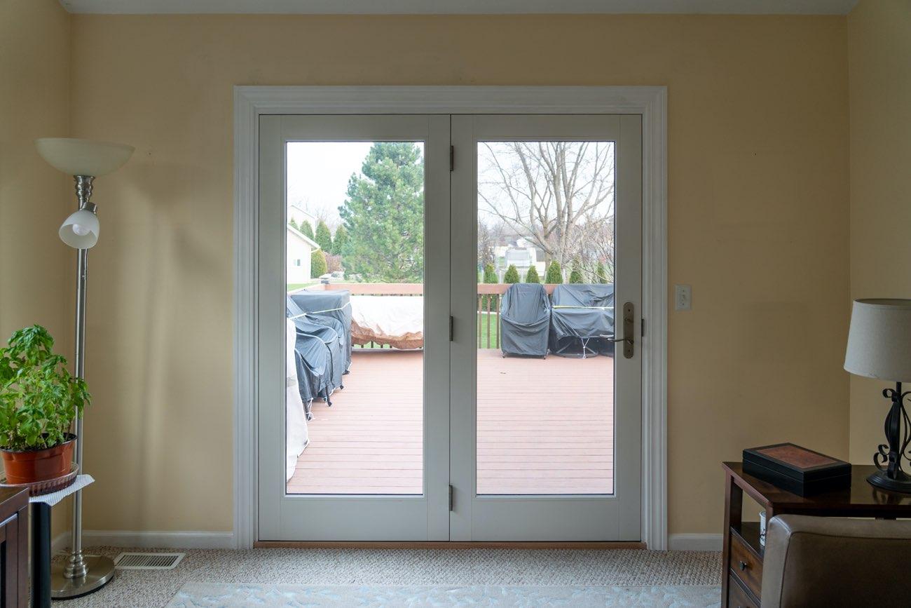 French Inswing Patio Door