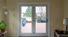 French Inswing Patio Door