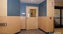 Area Hospital
