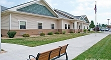Cottages at Park Ridge Living